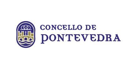 ayuntamiento de Pontevedra logo vector