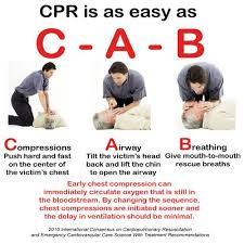 REVIVE HEART ARREST AND OXYGEN WITH CPR. 2 - Daily Medicos