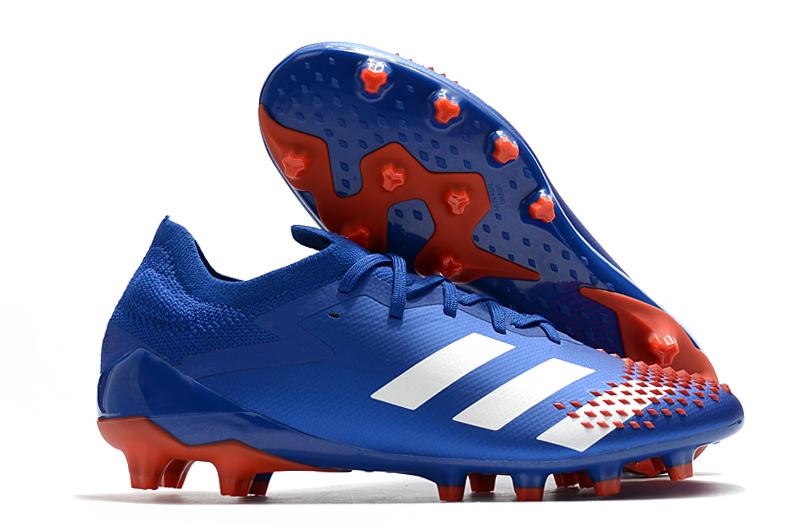 Giày đá banh FG sân cỏ tự nhiên addidas