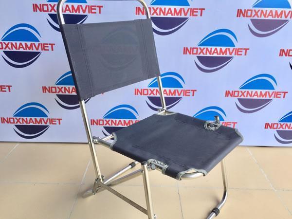 Ghế bố inox là gì? Những công dụng của ghế bố xếp inox?