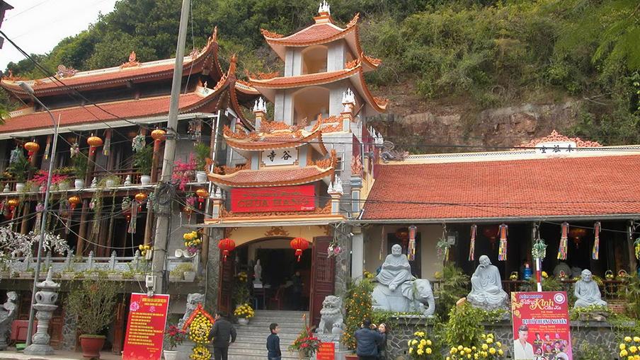 Phước Điền Tự - Tuyệt cảnh hơn 170 năm tuổi tại An Giang - BongTrip.vn