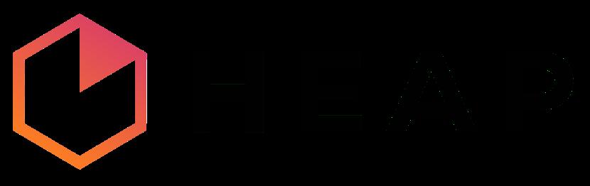 heap analytics logo