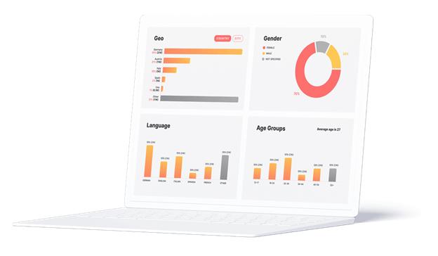 infludata influencer marketing platforms