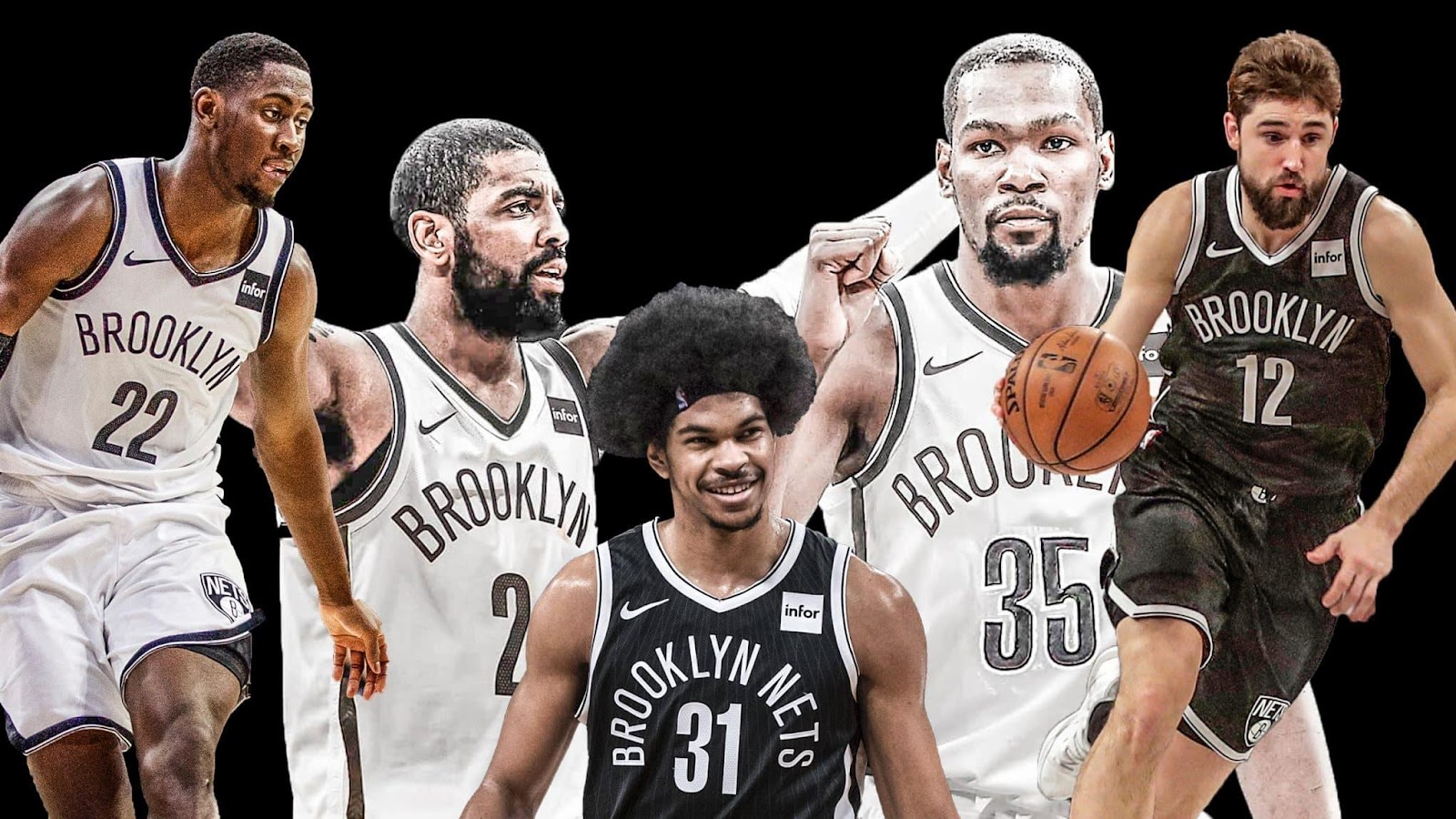 One key question for every player on the Brooklyn Nets 15-man roster