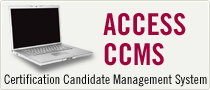 Access CCMS