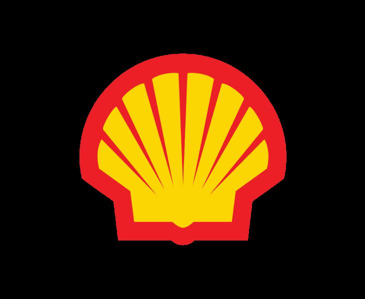 Logo stacji paliw Shell