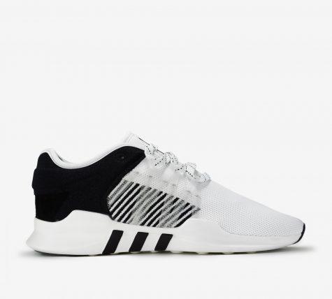 EQT 91-16 White/ Black