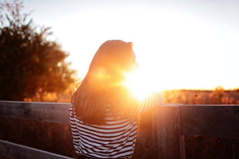 benefits of sungazing