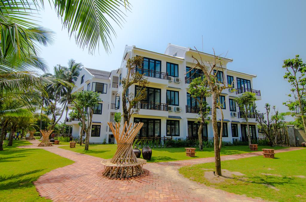 where to stay in Hoi An