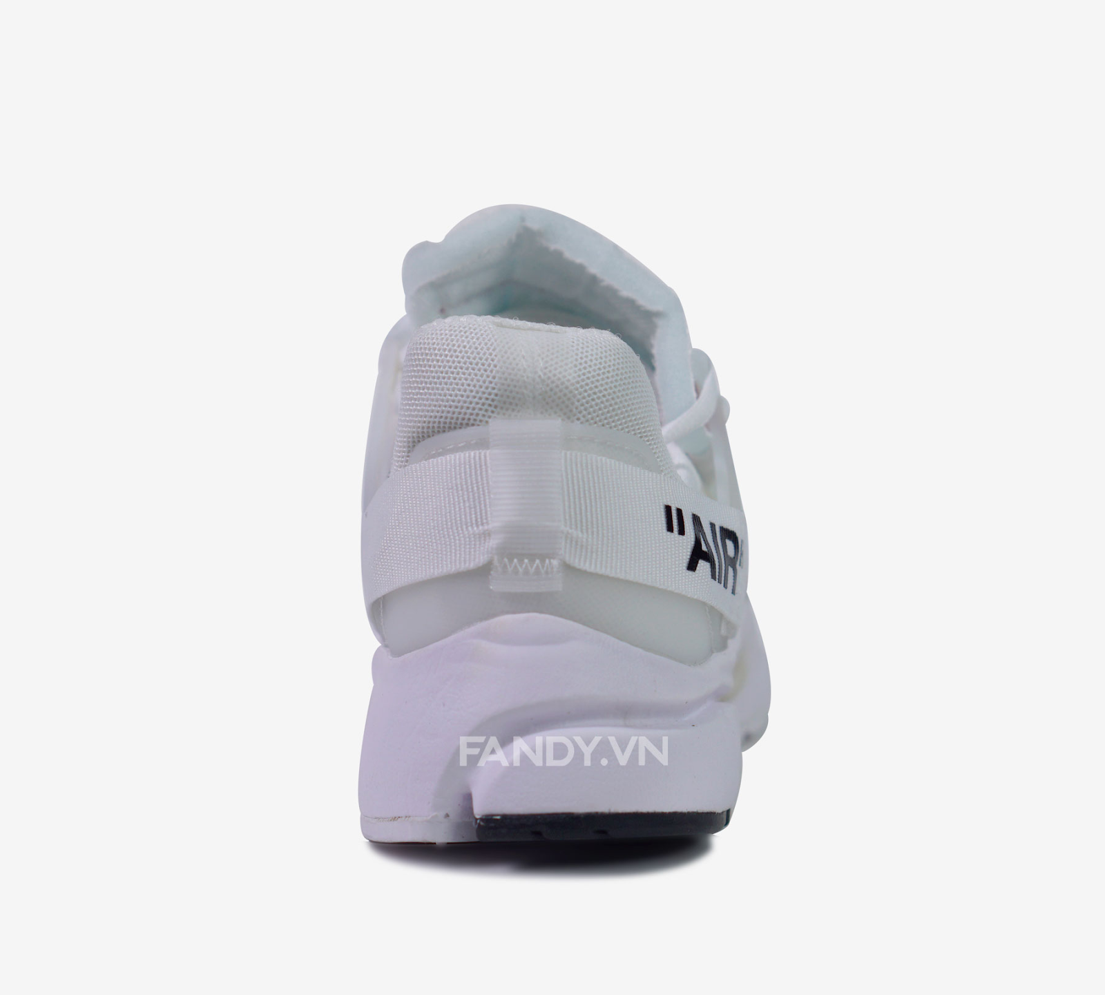 Phối màu mới của OFF-WHITE x Air Presto gần ra mắt