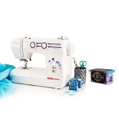 Usha Janome Wonder Stitch Automatic Zig-Zag Best Sewing Machine