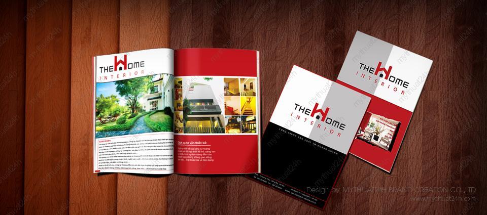 Sử dụng catalogue tốt giúp thu hút được khách hàng tốt hơn