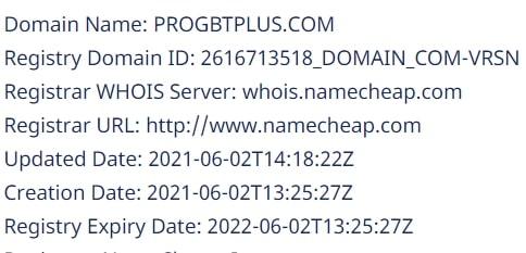 ProGBTplus отзывы о компании, анализ коммерческого предложения обзор