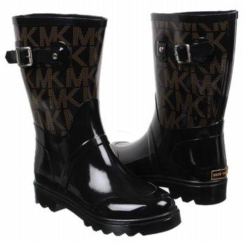 Stylish Ladies Rain Boots Discounted via Shoes.com Coupon Codes 2014