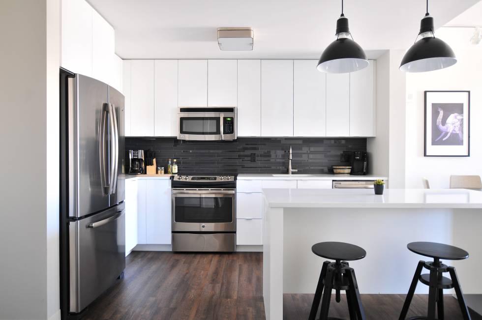 conseguir-cocina-sostenible-electrodomesticos