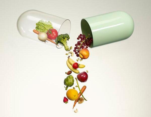 Nên dùng các sản phẩm từ thiên nhiên chữa thoái hóa cột sống