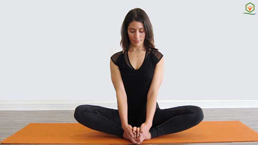 Win Over Your Anxiety With These Powerful Yoga Poses