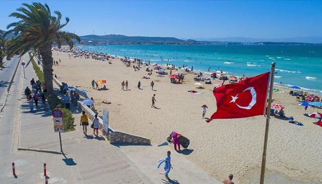 Туреччина - найпопулярніший напрямок серед українців