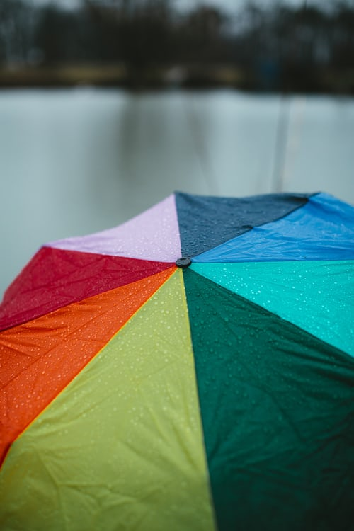 Umbrella insurance protects you from a rainy day