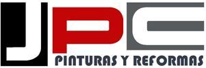 Empresa de reformas y pintura JPC Logo