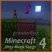 Five Nights At Freddy's Song In Note Blocks