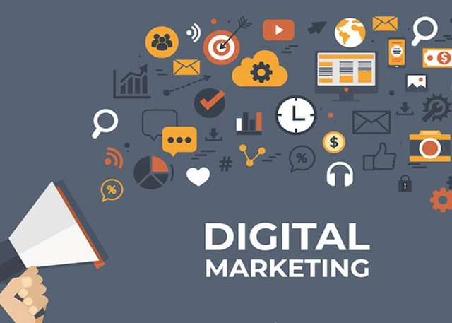 Bật mí 5 bước thực hiện digital marketing