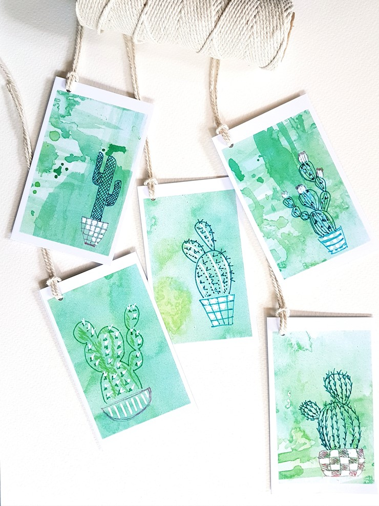 green-cactus-tags