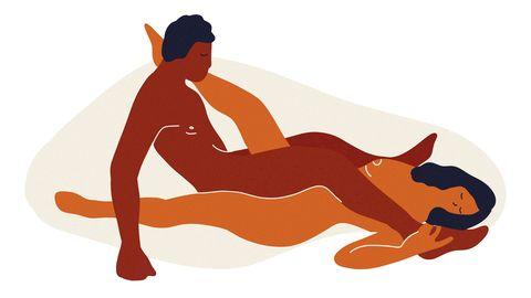 x position sex position
