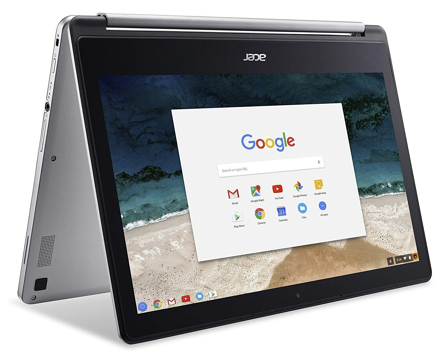 Acer R13 Chrome OS Laptop