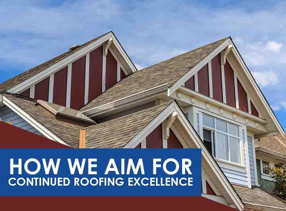 Roofing Excellence