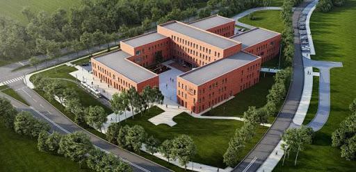 Лучшее частное польское учебное заведение - КААФМ