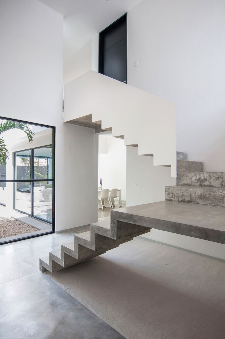 Garcias Casa de Arquitectos calientes (14)