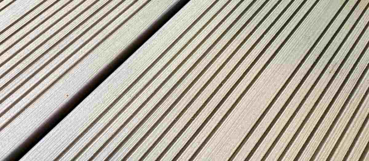 replacing timber with wpc decking