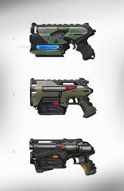 Image result for dinosaur gun concept art