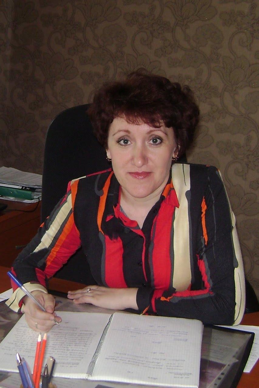 заведующая:Озерова Наталья Николаевна