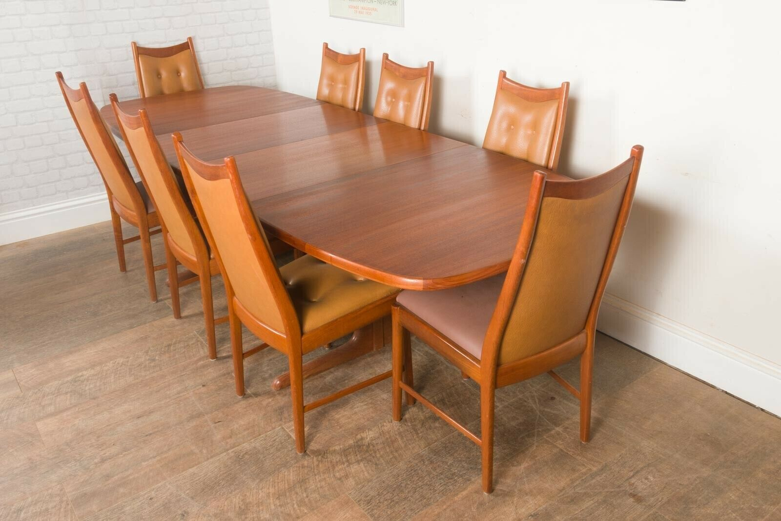Gather friends and family around these stunning tables - Vinterior