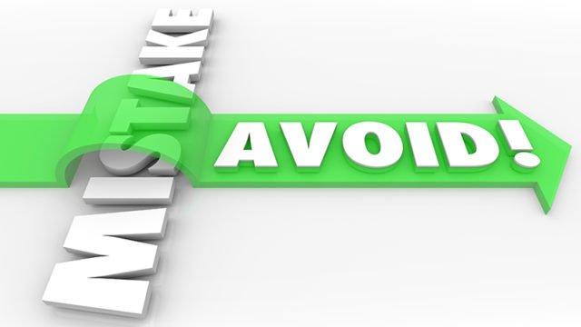 Monetization mistakes to avoid