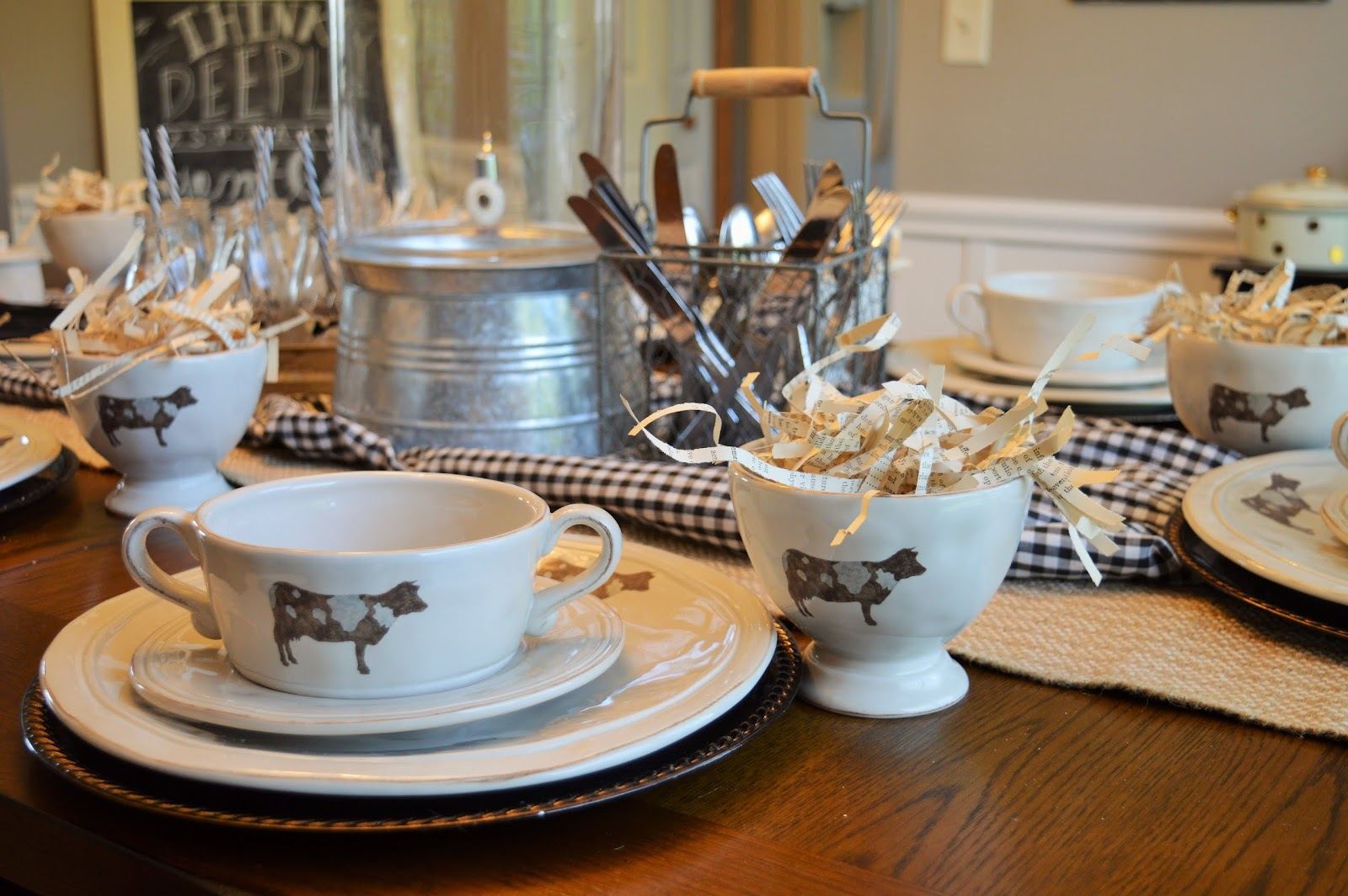 Importance Of Table Setting Blog Blog Street Ragon House Whats In A Table Setting