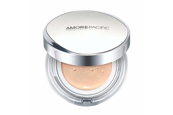 Amore Pacific Color Control Cushion Compact Broad Spectrum SPF 50+ from Amazon