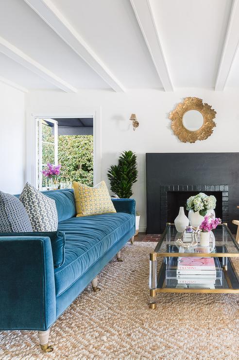 living room interior design trends for spring 2020