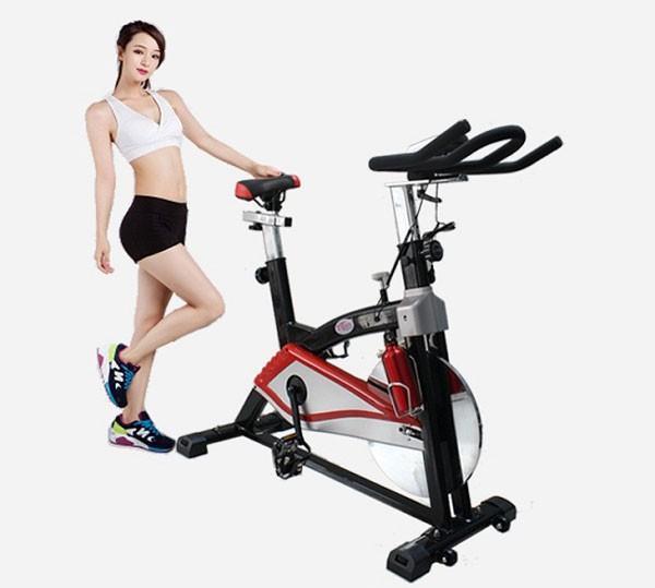 Lý do mỗi gia đình đều nên sở hữu xe đạp tập thể dục đa năng tại nhà