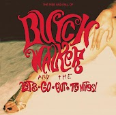 The Rise and Fall of...Butch Walker and The Let's-Go-Out-Tonites