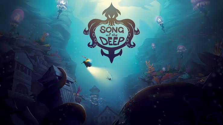 เกมสำหรับคนรักทะเล สัมผัสบรรยากาศโลกใต้ทะเลลึก 3