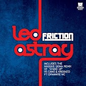 Led Astray (Extended Mix)