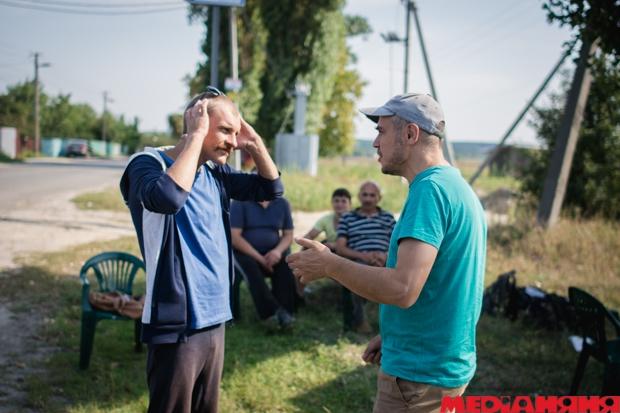 Star Media, Припутні, Юрий Минзянов, Госкино, Аркадий Непиталюк