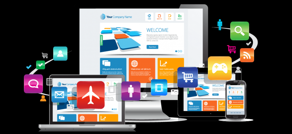 The Benefits of Using a Web Design Service