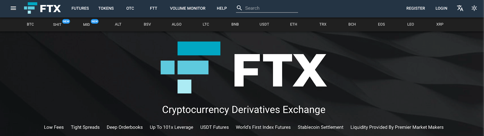 ftx funding rate