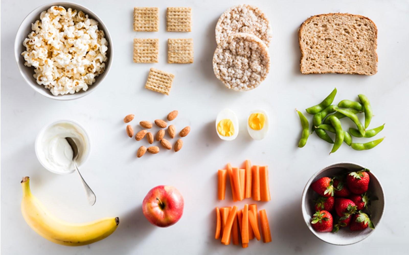 Целевые потребители хотят, чтобы злаковые хлебцы и батончики готовились по современным технологиям