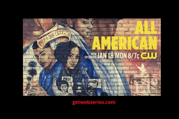 All American Season 3 best english web series to watch on ABC
