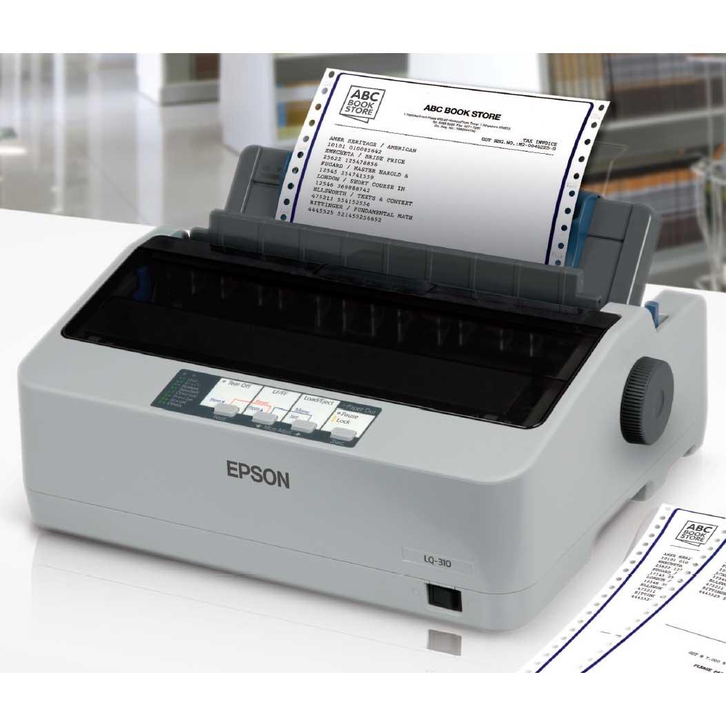 Các dòng máy in hóa đơn khổ 58 được ưa chuộng nhất trên thị trường